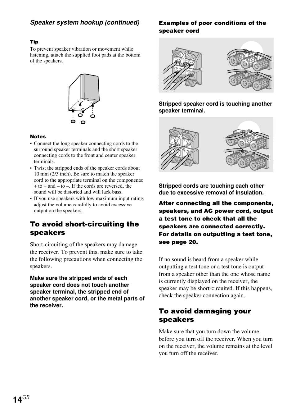 sony str k740p user manual page 14 59 original mode also for rh manualsdir com sony str k740p user's manual sony receiver str-k740p manual