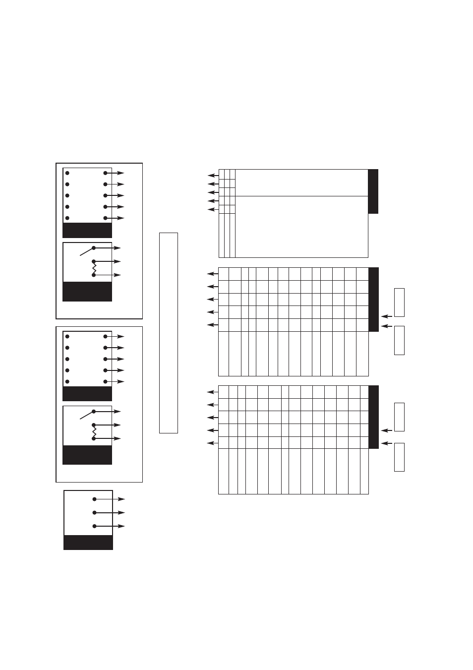 Switchmaster 400 Wiring Diagram