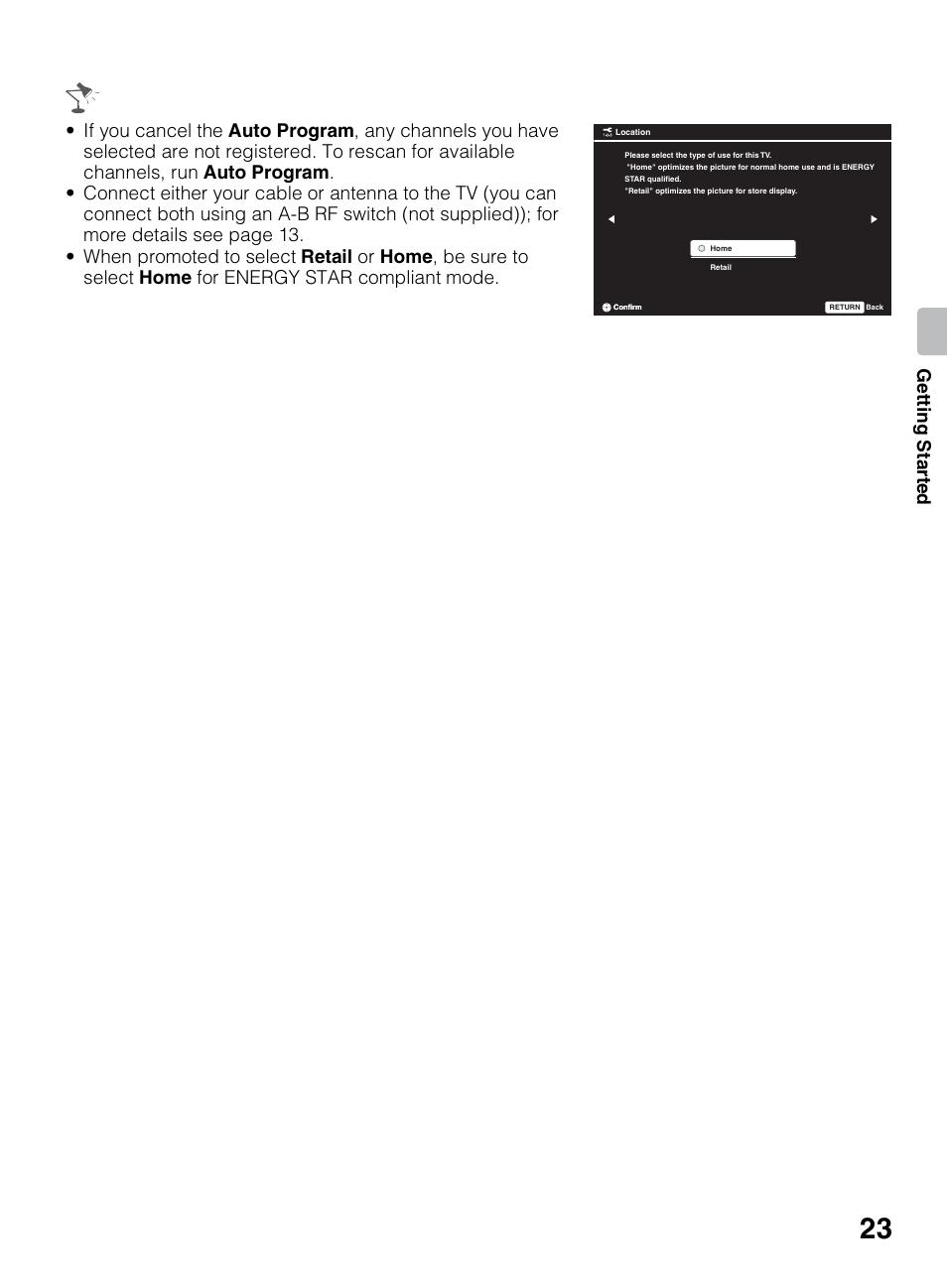 sony kdl 46ex640 user manual page 23 88 original mode also rh manualsdir com Sony BRAVIA Connection Diagram Sony BRAVIA VGA
