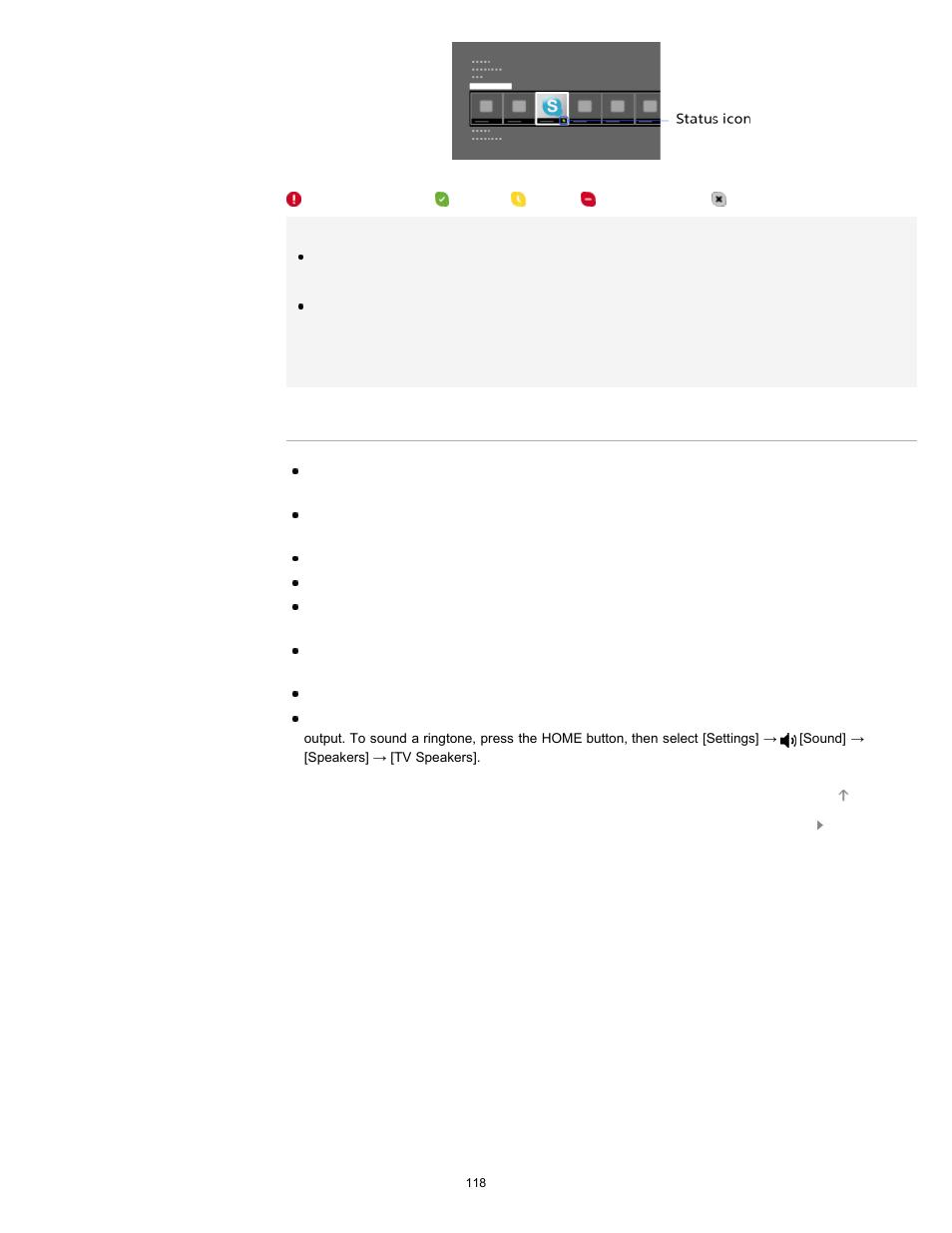 xbr 75z9f Array - sony xbr 55x900a user manual page 118 211 original mode  also rh manualsdir com 6752ed5a6