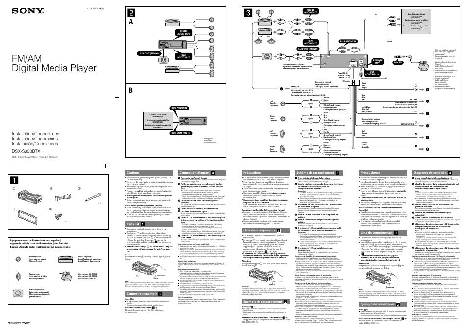 s100 wiring diagram wiring diagrams structure Acerbis Wiring Diagram