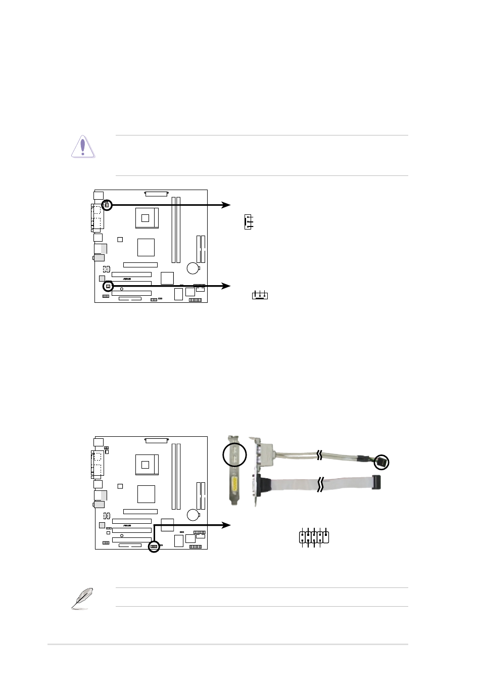 20 Chapter 1 Product Introduction Asus P4sp Mx User Manual Page Usb Motherboard Plug Wiring Diagram On 2 0 Connection 28 64
