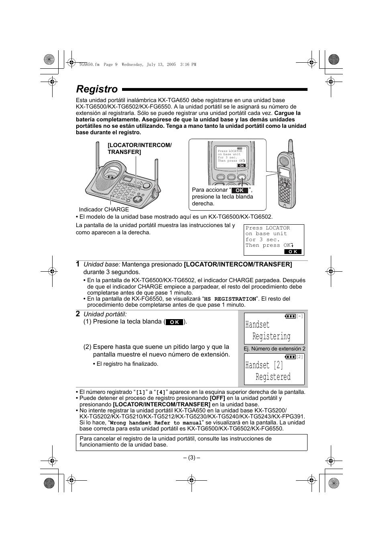 Panasonic kx-tga650 telephone download instruction manual pdf.