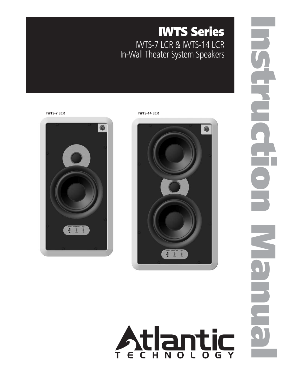 atlantic technology iwts 14 lcr user manual 8 pages rh manualsdir com