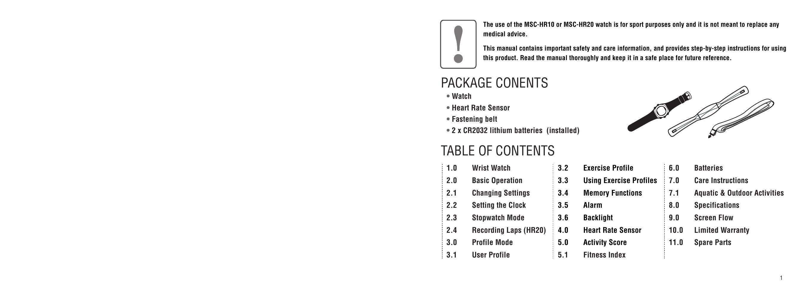 cateye msc hr10 msc hr20 user manual 14 pages rh manualsdir com DirecTV HR20 100s Hr20 700 Manual