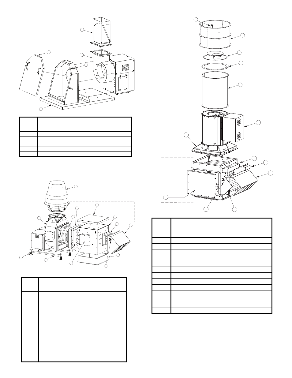 cook laboratory exhaust user manual