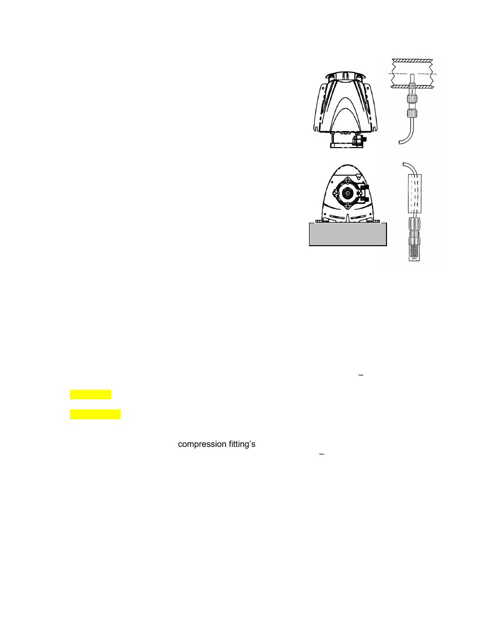 Installation | Pulsafeeder Chem-Tech Series XPV EN User Manual