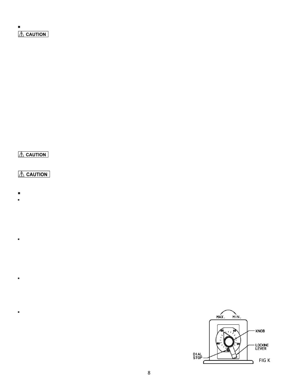 Priming, Maintenance   Pulsafeeder Chem-Tech Series 100-150