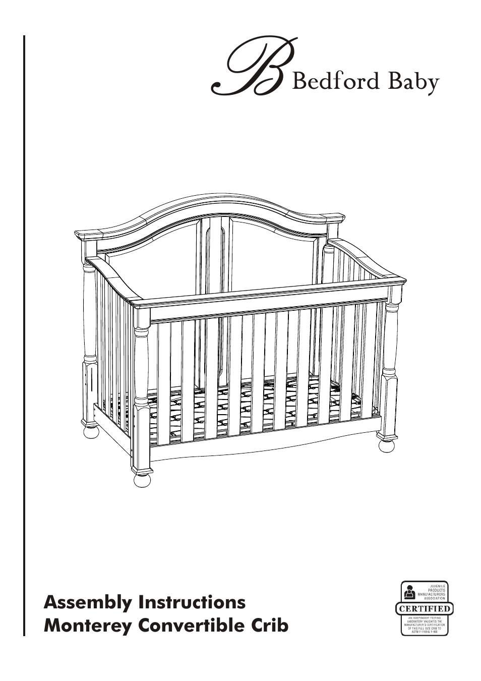 witsolutcom westwood l view cribs elegant crib new baby convertible furniture larger jonesport
