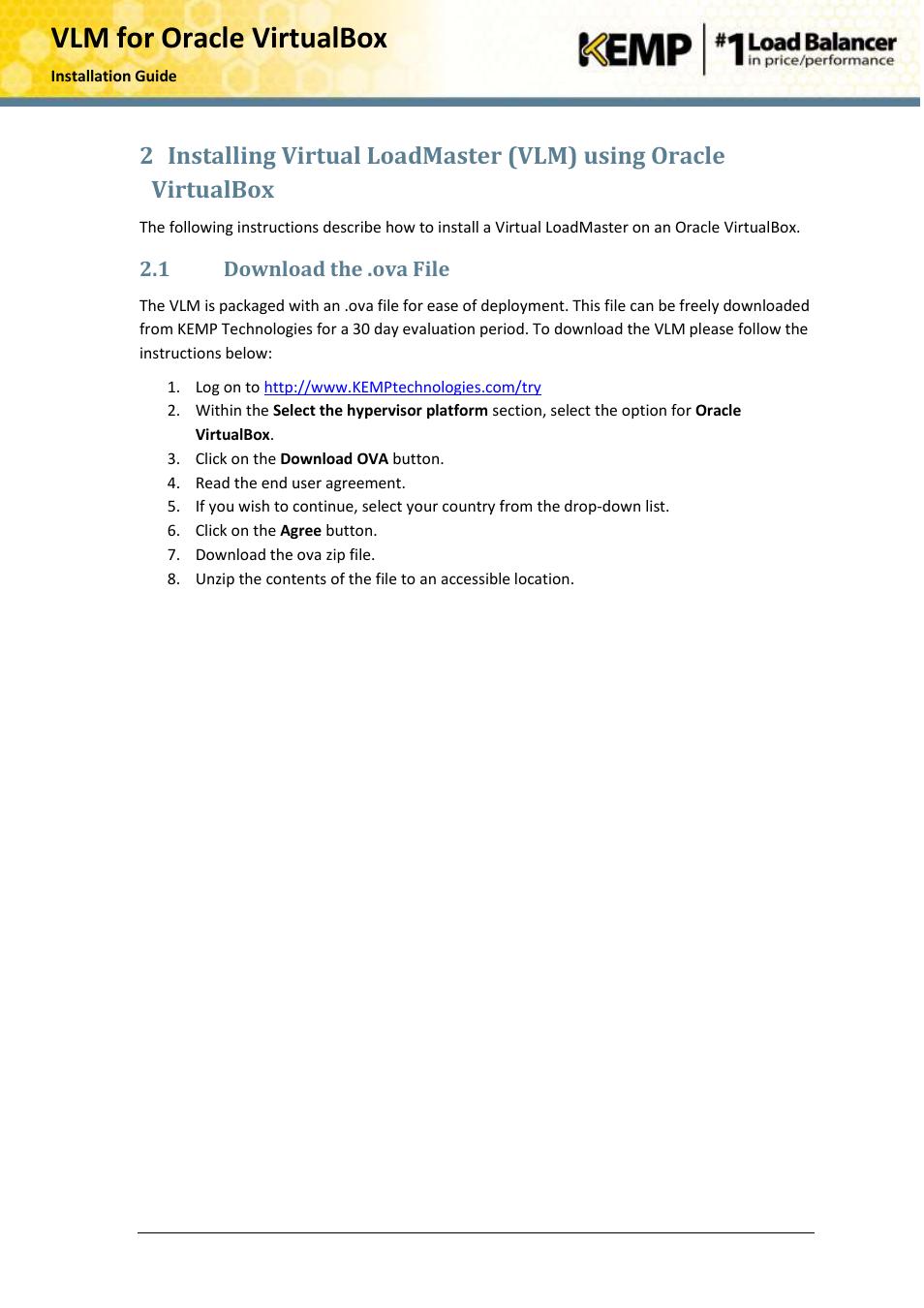 download the ova file vlm for oracle virtualbox kemp oracle rh manualsdir com virtualbox 5.1.18 user manual virtualbox user guide pdf