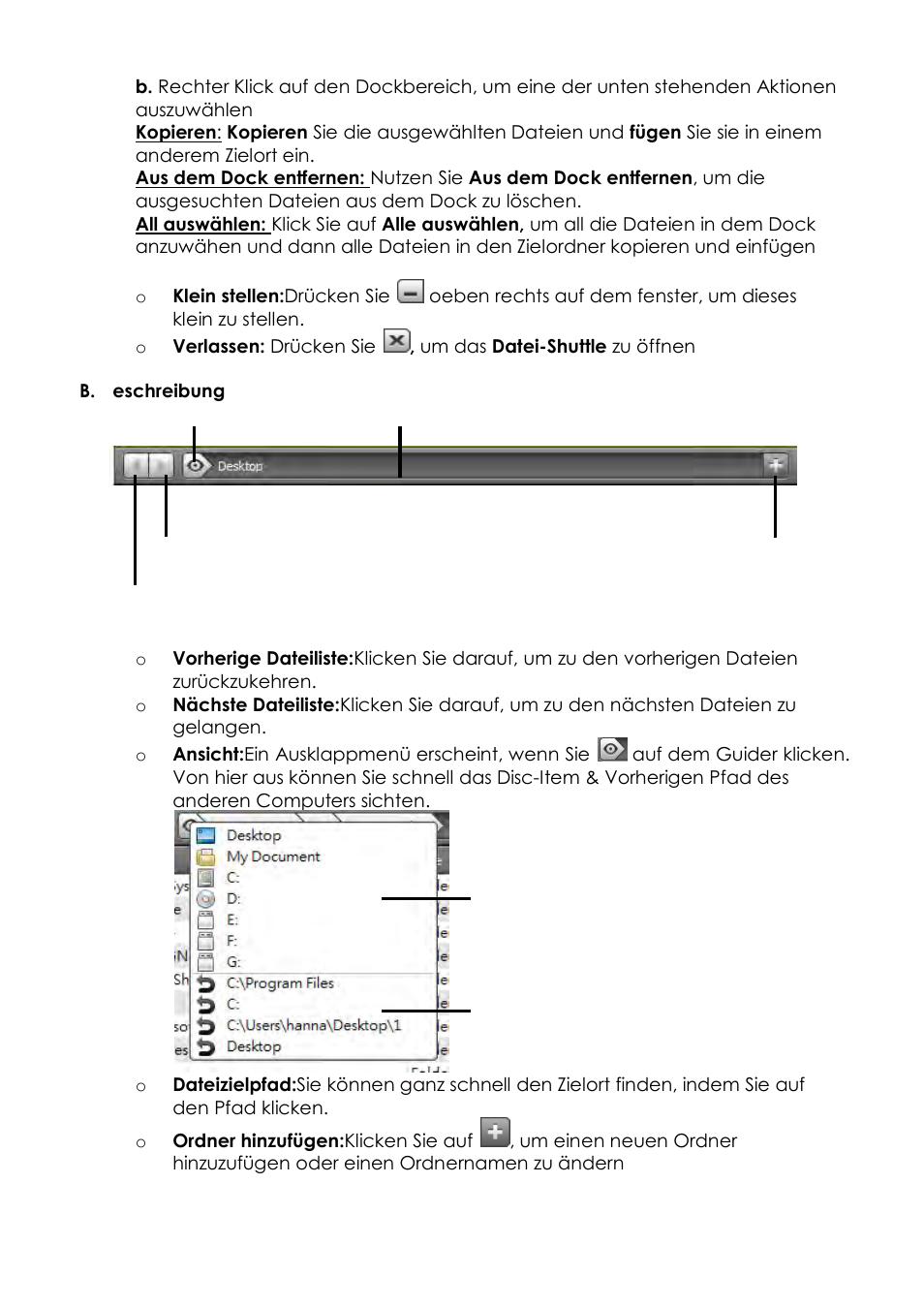 j5 create JUD500 USB 3 0 Ultra Station User Manual | Page