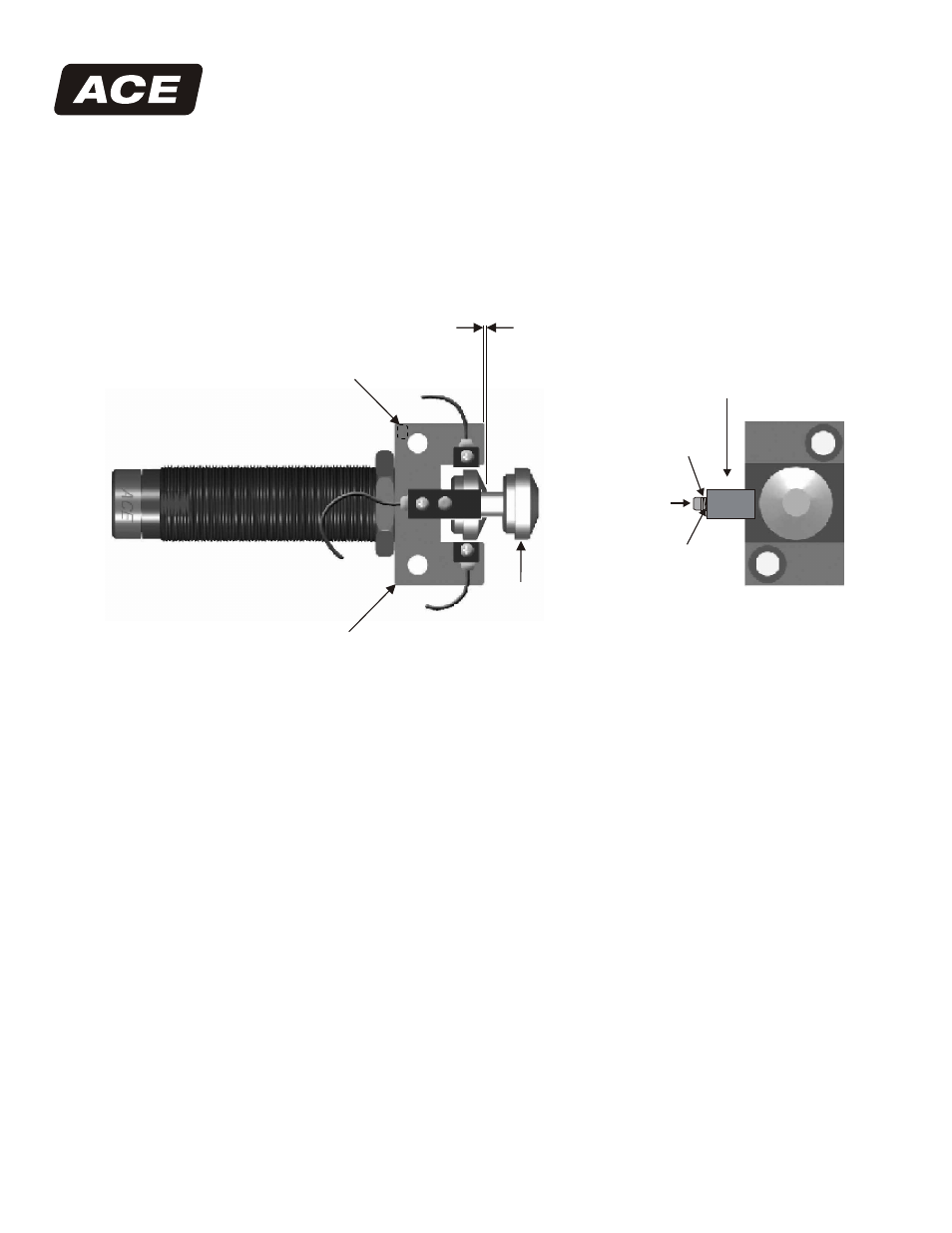 Ace Controls Mvc 900 User Manual 2 Pages Also For 600 5 Wire Proximity Sensor Wiring Diagram 225 Mc 150 Sc 925 650 300 190 Ma