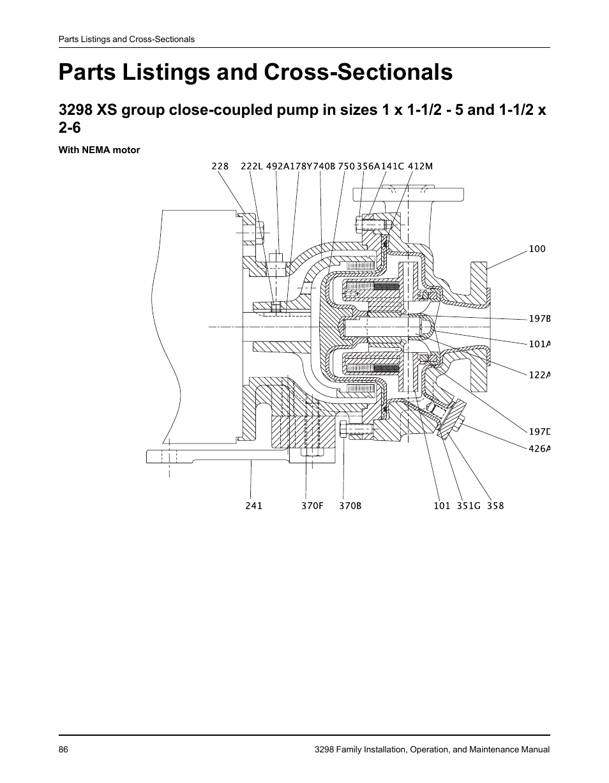Gould Jet Pump Service Manual