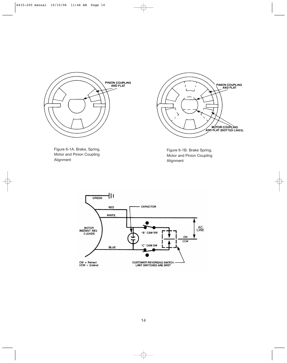 duff-norton-sk6415-200-spa-series-ac-page14  Norton Wiring Diagram on