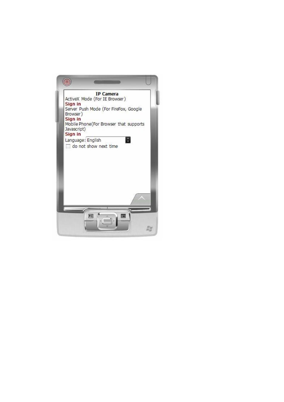 EasyN F Series User manual User Manual | Page 21 / 26