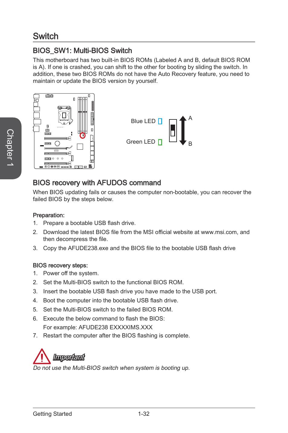 jumpers 32 bios sw1 multi bios switch msi z97 mpower manual rh manualsdir com manually uninstall bios gigabyte bios manual
