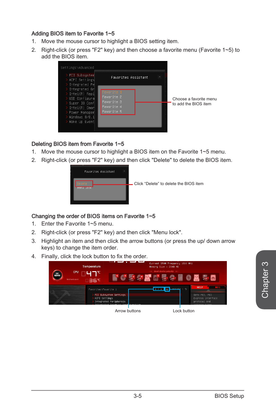 Msi Click Bios 5 Integrated Graphics Configuration