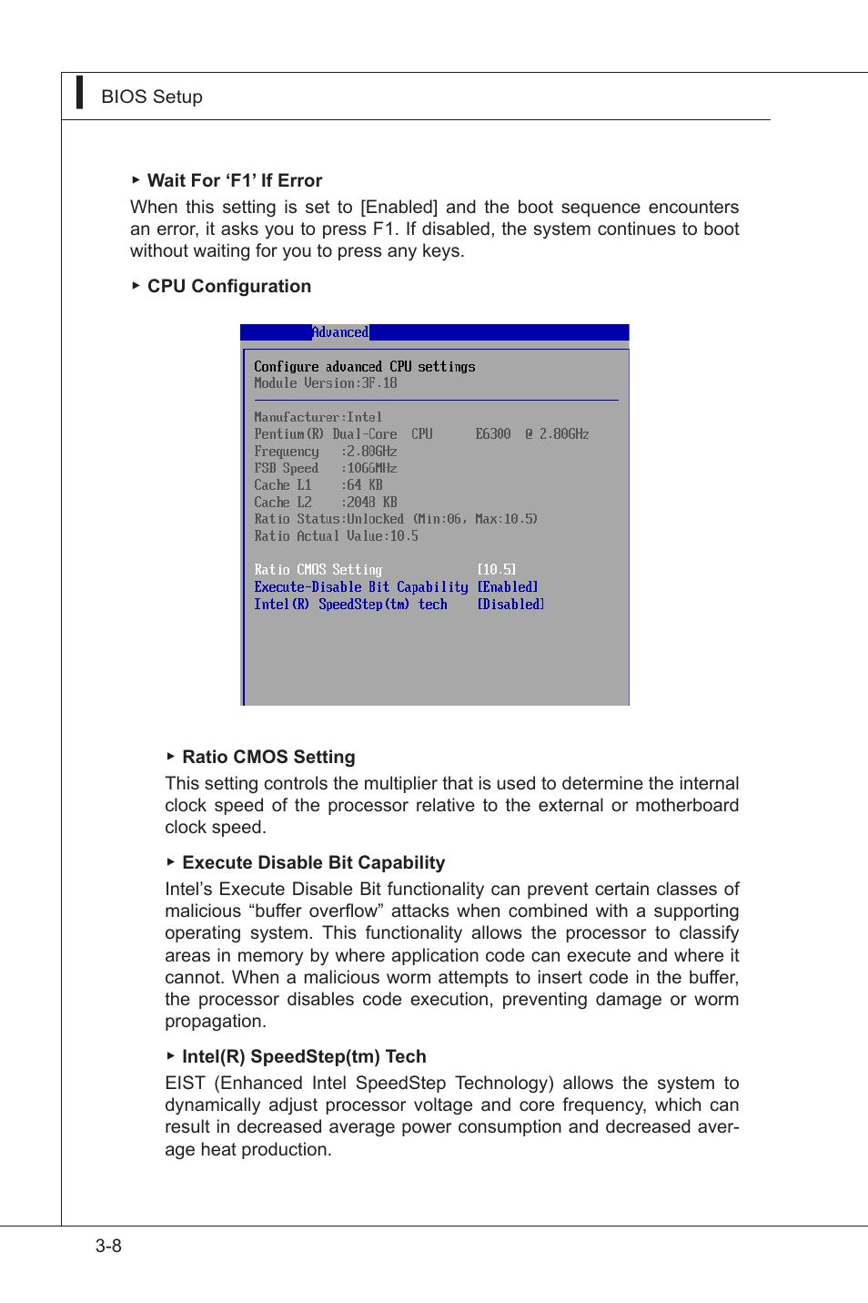Iowa core manual array msi ia q45 user manual page 44 61 original mode rh manualsdir com fandeluxe Image collections