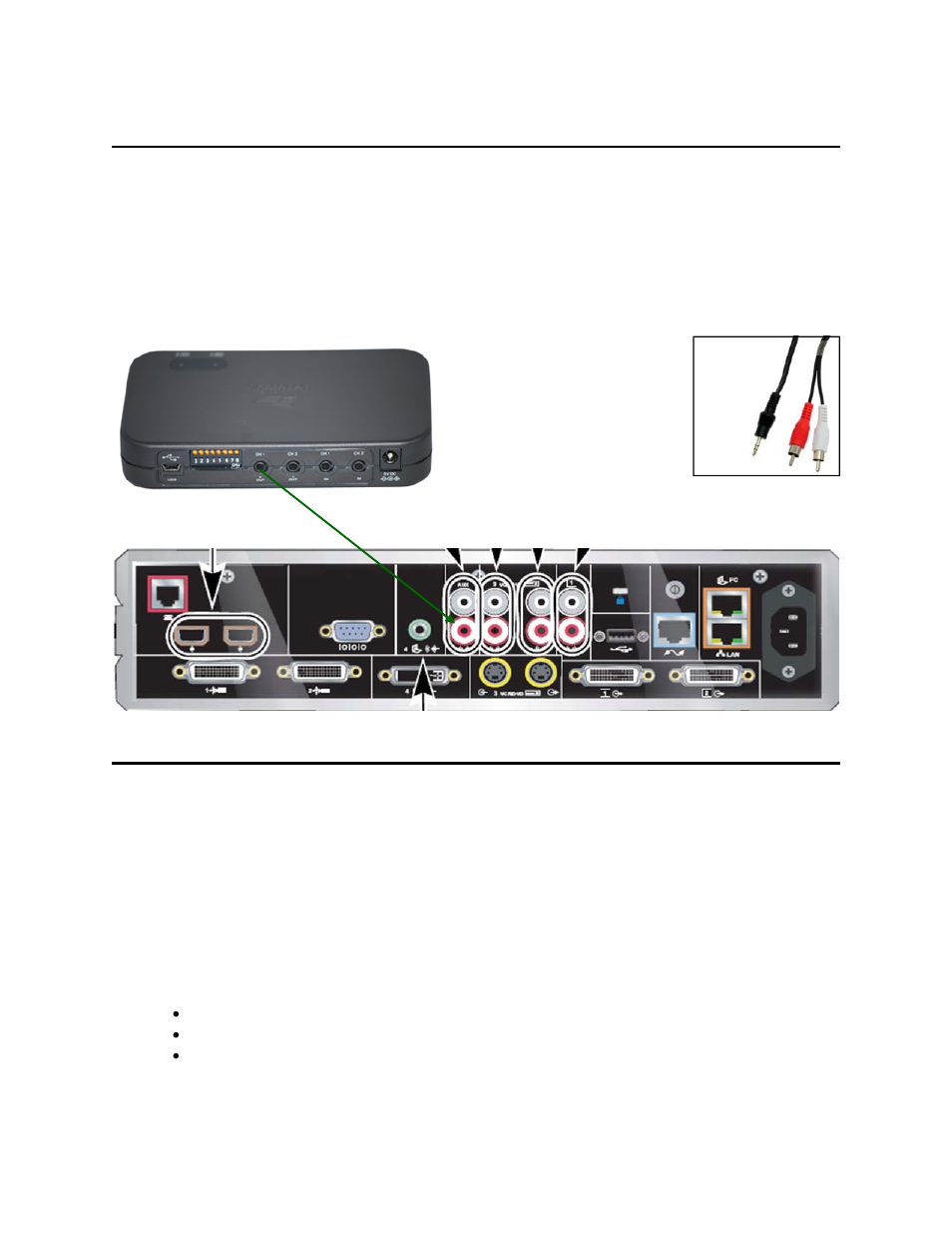 Revolabs Hd Single  U0026 Dual Channel System  U2014 Polycom Hdx