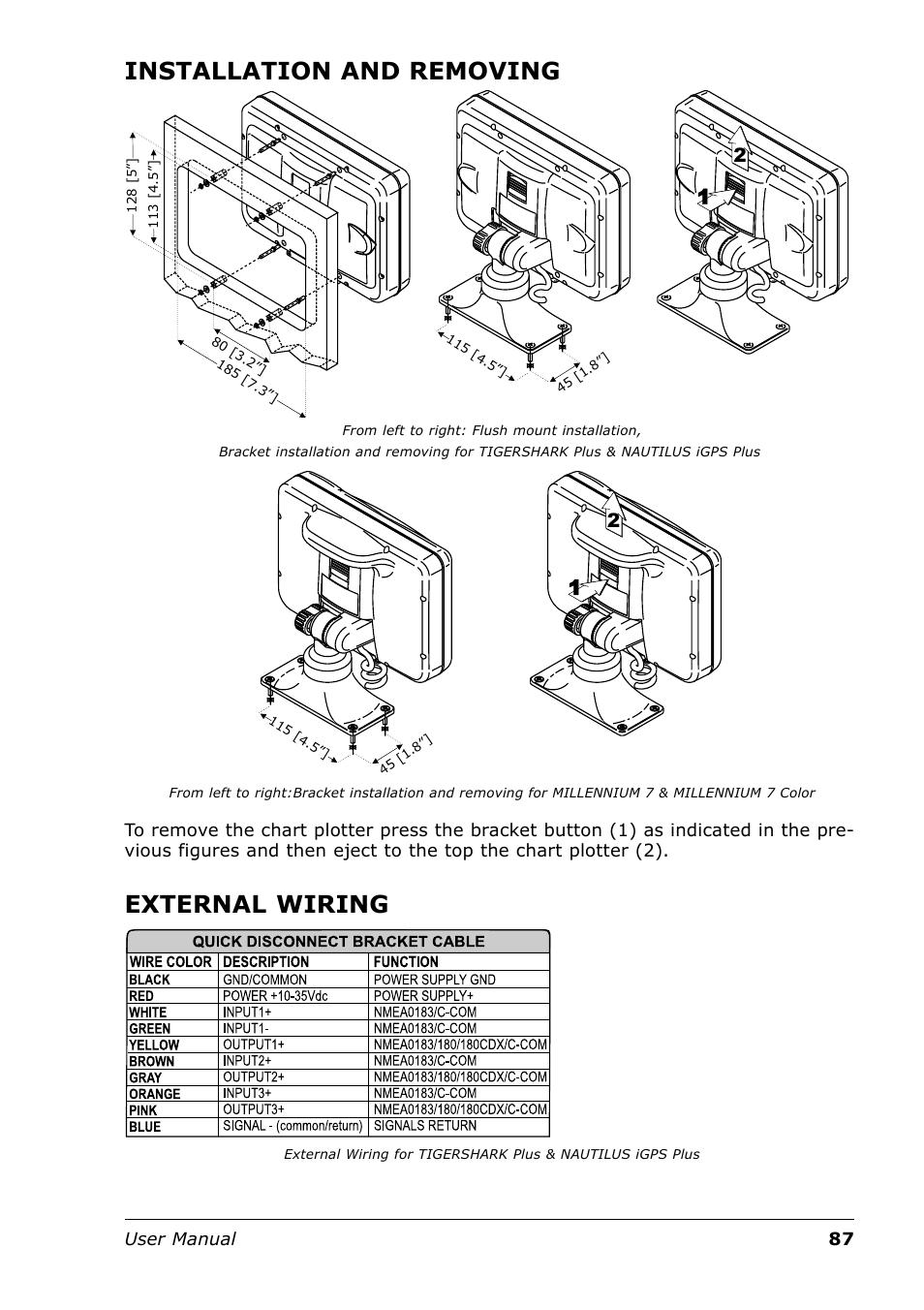 tiger shark wiring diagram schematic wiring diagram Tiger Shark Drawing