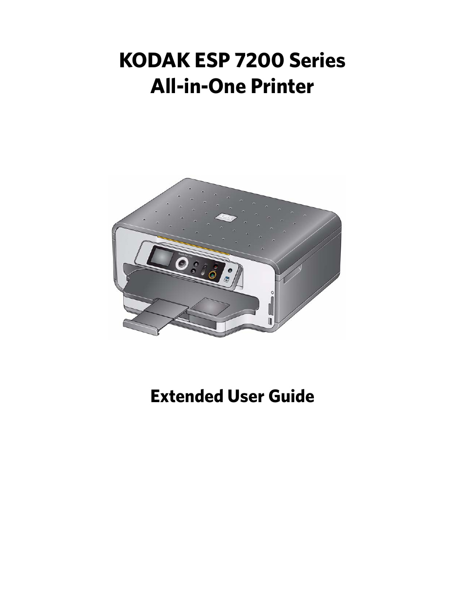 kodak esp 7250 user manual 95 pages rh manualsdir com kodak esp 7250 software download kodak esp 7250 printer manual