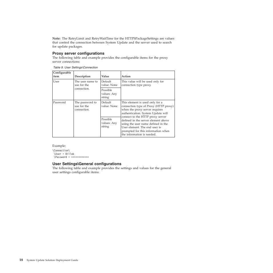 Lenovo system update deployment guide | Deploying Lenovo