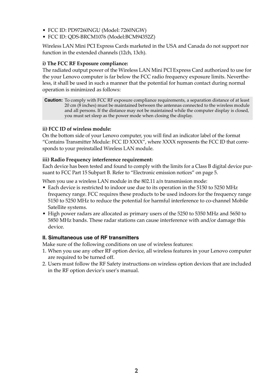 Lenovo Y50-70 Touch User Manual   Page 2 / 6   Also for: Y70