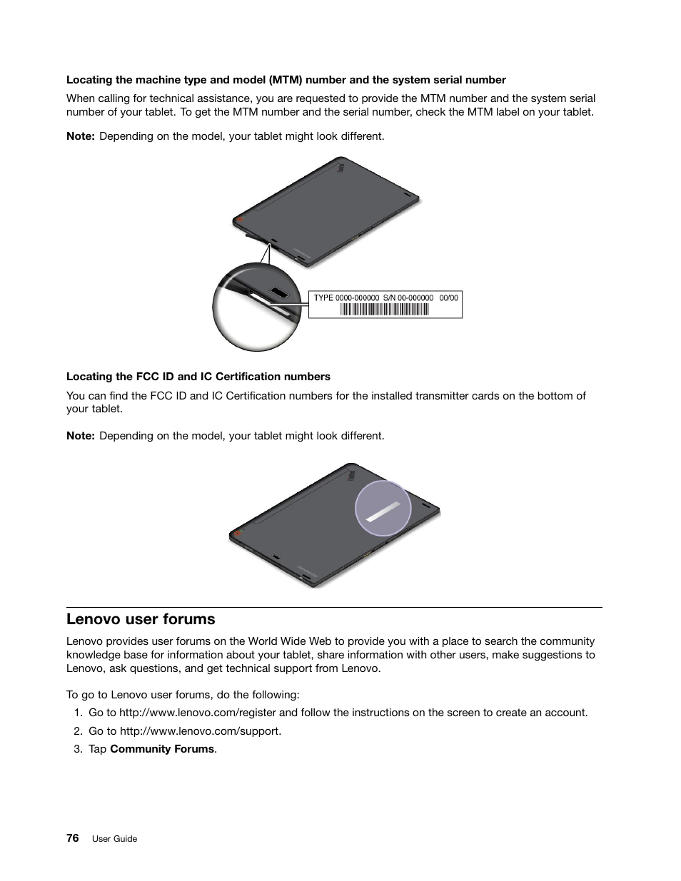 Lenovo User Forums Lenovo Thinkpad 10 User Manual Page 84 102
