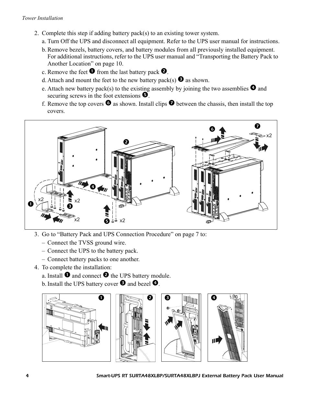 smart ups apc manual