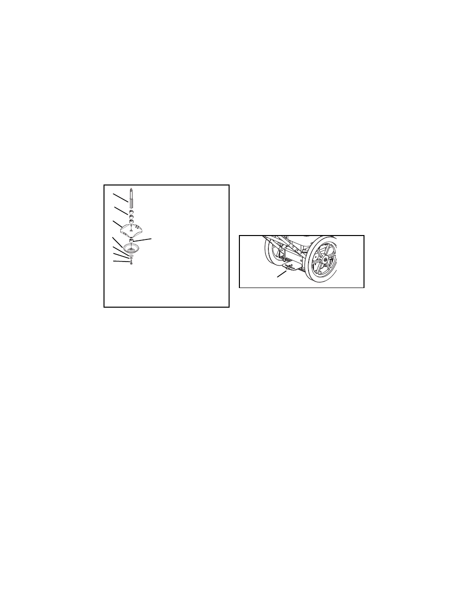 ariens st622 owners manual