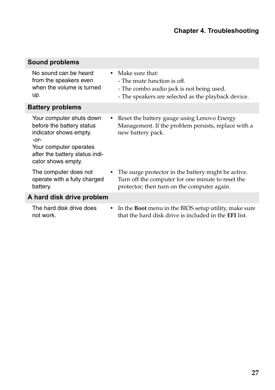 Lenovo IdeaPad S510p Touch Notebook User Manual | Page 33