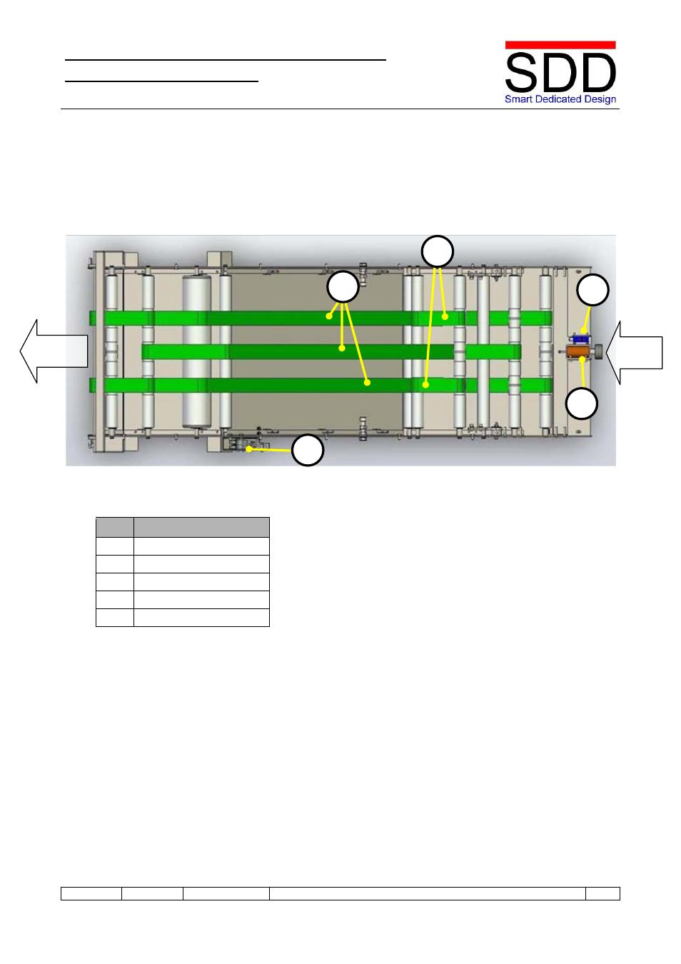 Basic information (continued), Top-view   Konica Minolta bizhub PRESS 2250P  User