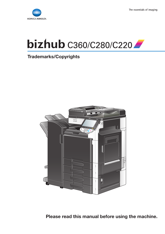konica minolta bizhub c360 user manual 18 pages also for bizhub rh manualsdir com bizhub c280 manual konica minolta bizhub c280 manual pdf