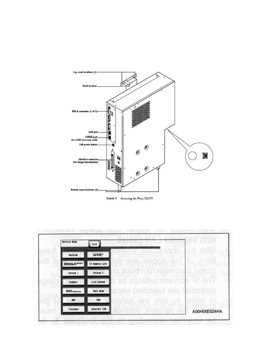 Konica Minolta bizhub C451 User Manual | Page 2 / 7 | Also for: bizhub C650,  IC-409, bizhub C550