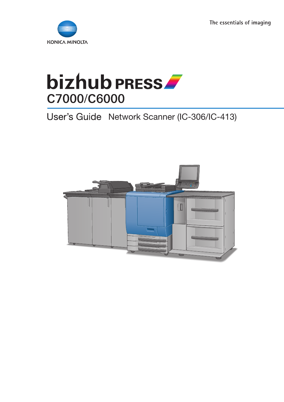 konica minolta ic 413 user manual 106 pages also for bizhub pro rh manualsdir com bizhub c368 user guide bizhub c458 user guide