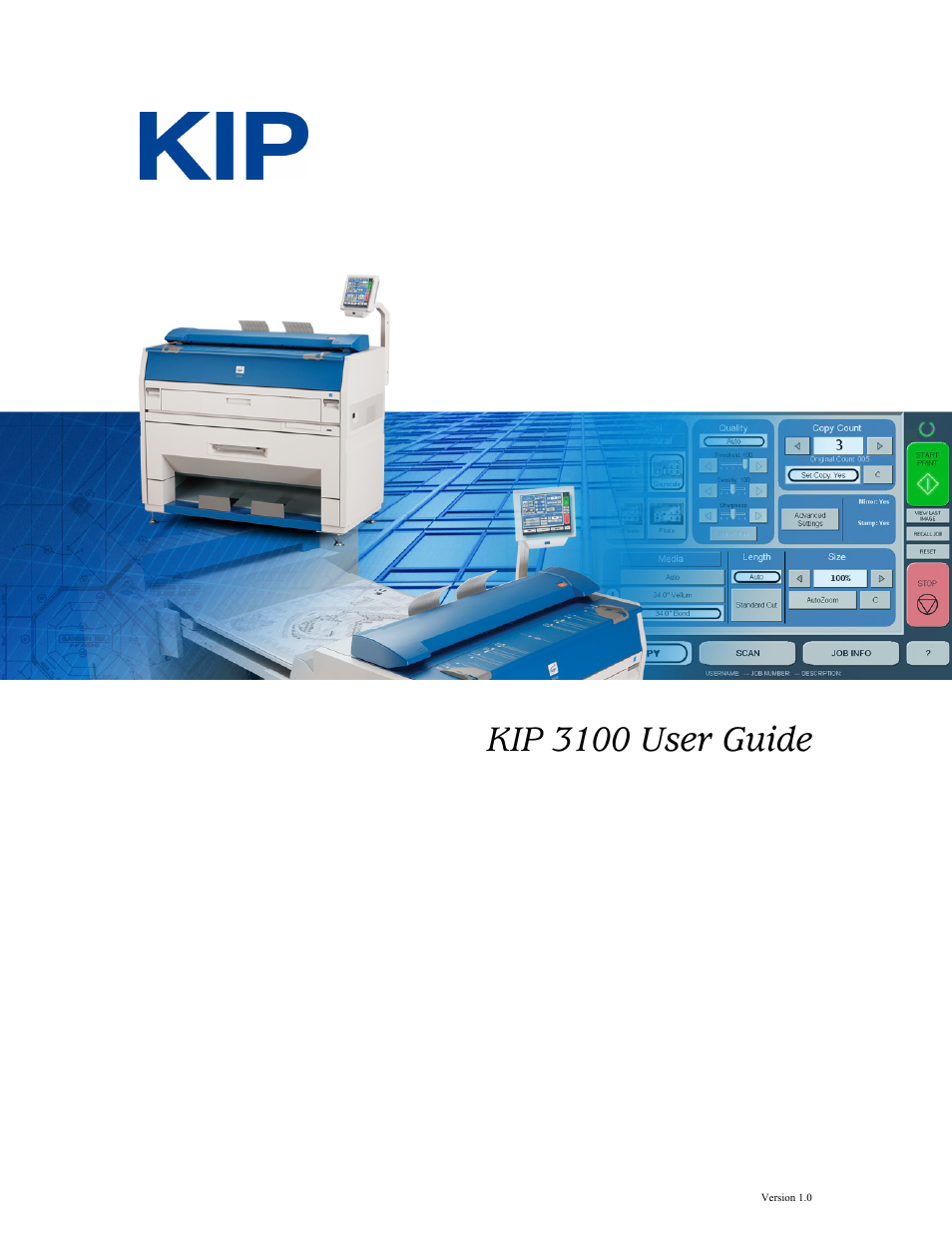 konica minolta kip 3100 user manual 56 pages rh manualsdir com