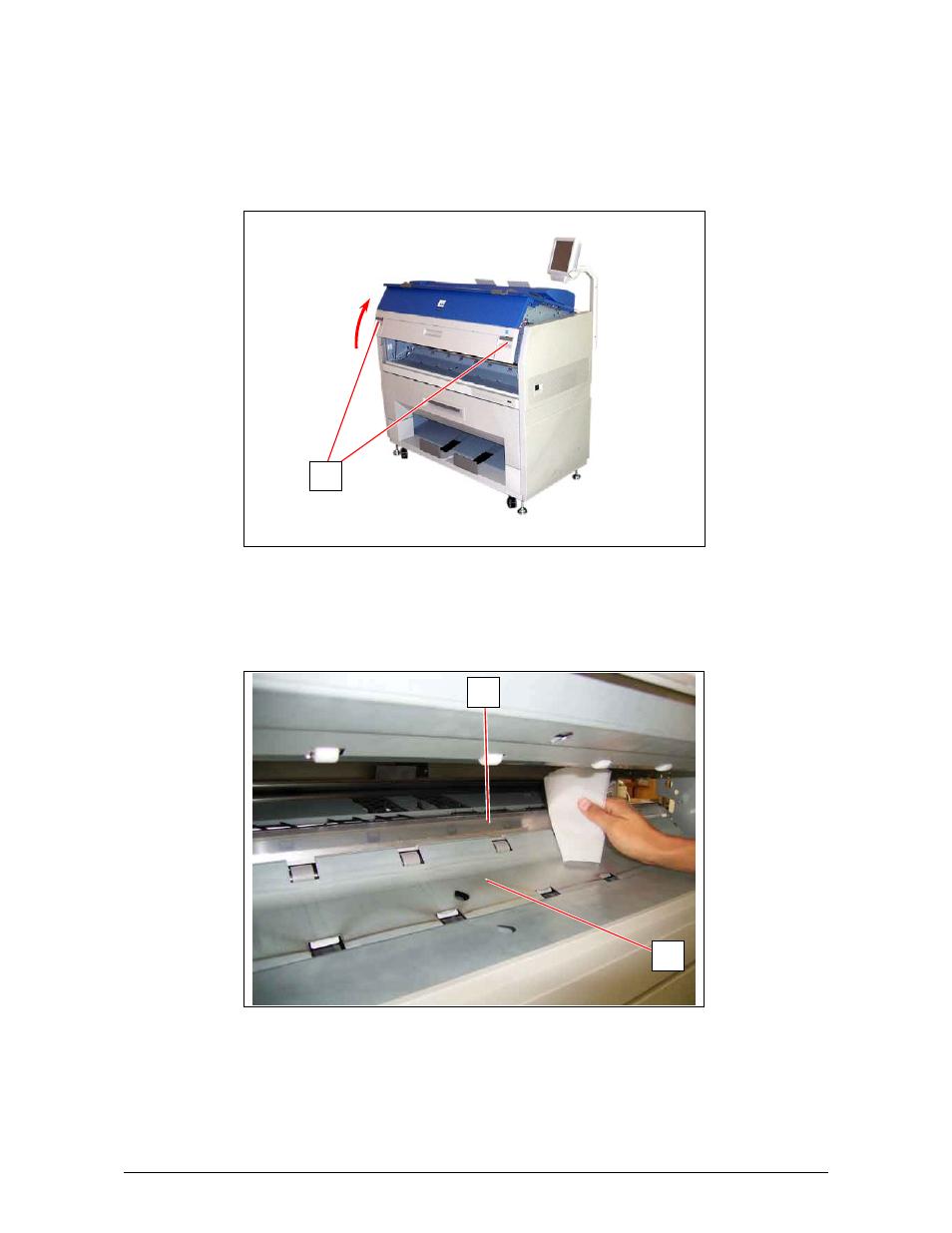 1 2 print engine konica minolta kip 3100 user manual page 54 56 rh manualsdir com