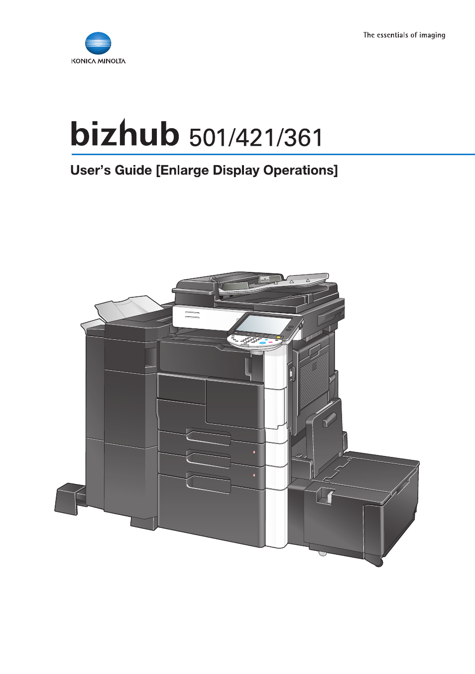 konica minolta bizhub 421 user manual 103 pages also for bizhub rh manualsdir com Konica Minolta Bizhub 421 Brochure Bizhub 421 DefaultPassword