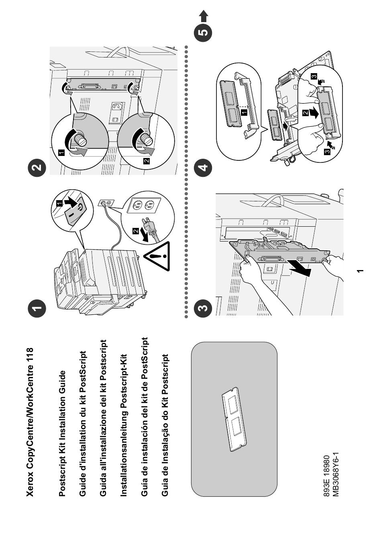 Xerox workcentre m118-m118i-17977 manual del usuario   página 134.