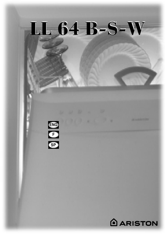 ariston ll 64 b s w user manual 36 pages rh manualsdir com