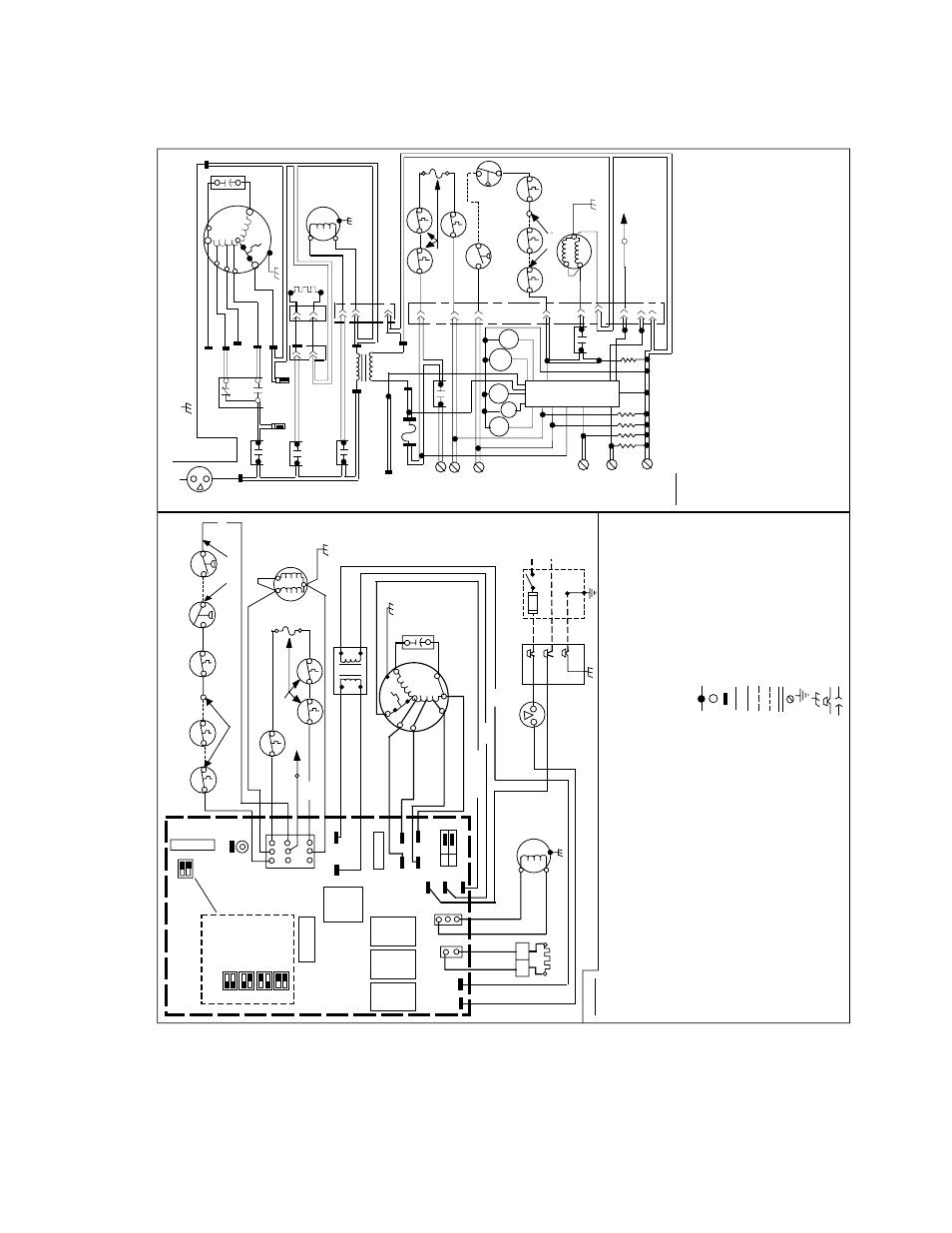 16—furnace wiring diagram | Bryant 373LAV User Manual | Page 13 / 20