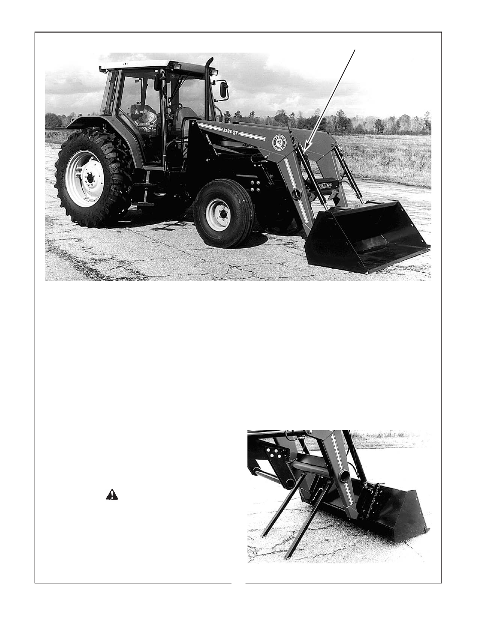 Bush Hog 2846 User Manual | Page 13 / 33 | Also for: 2426