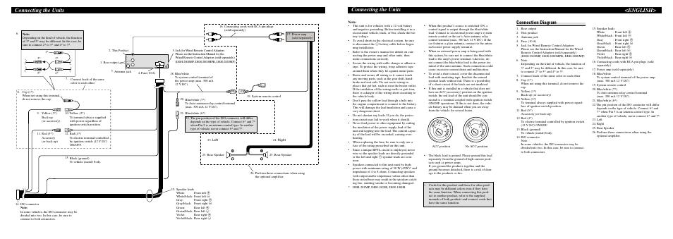 Pioneer deh wiring harness car audio