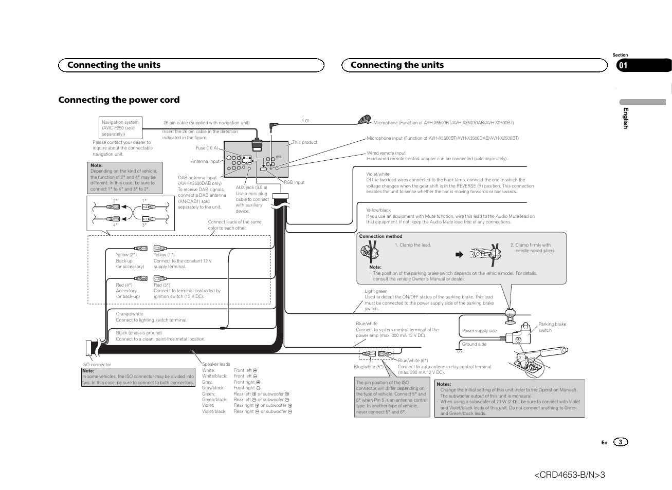 Avh X1500 Dvd Wiring Data Schematic Diagram Wiring Diagram Pioneer Avh 1500 Dvd