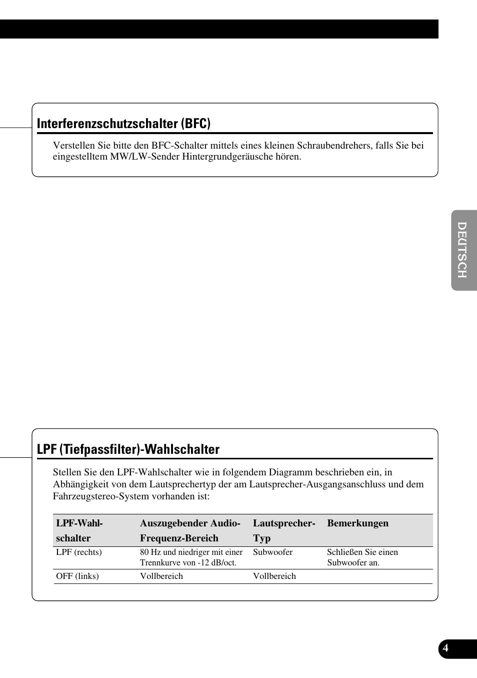 Großzügig Schalter Und Ausgangsverdrahtung Zeitgenössisch - Die ...