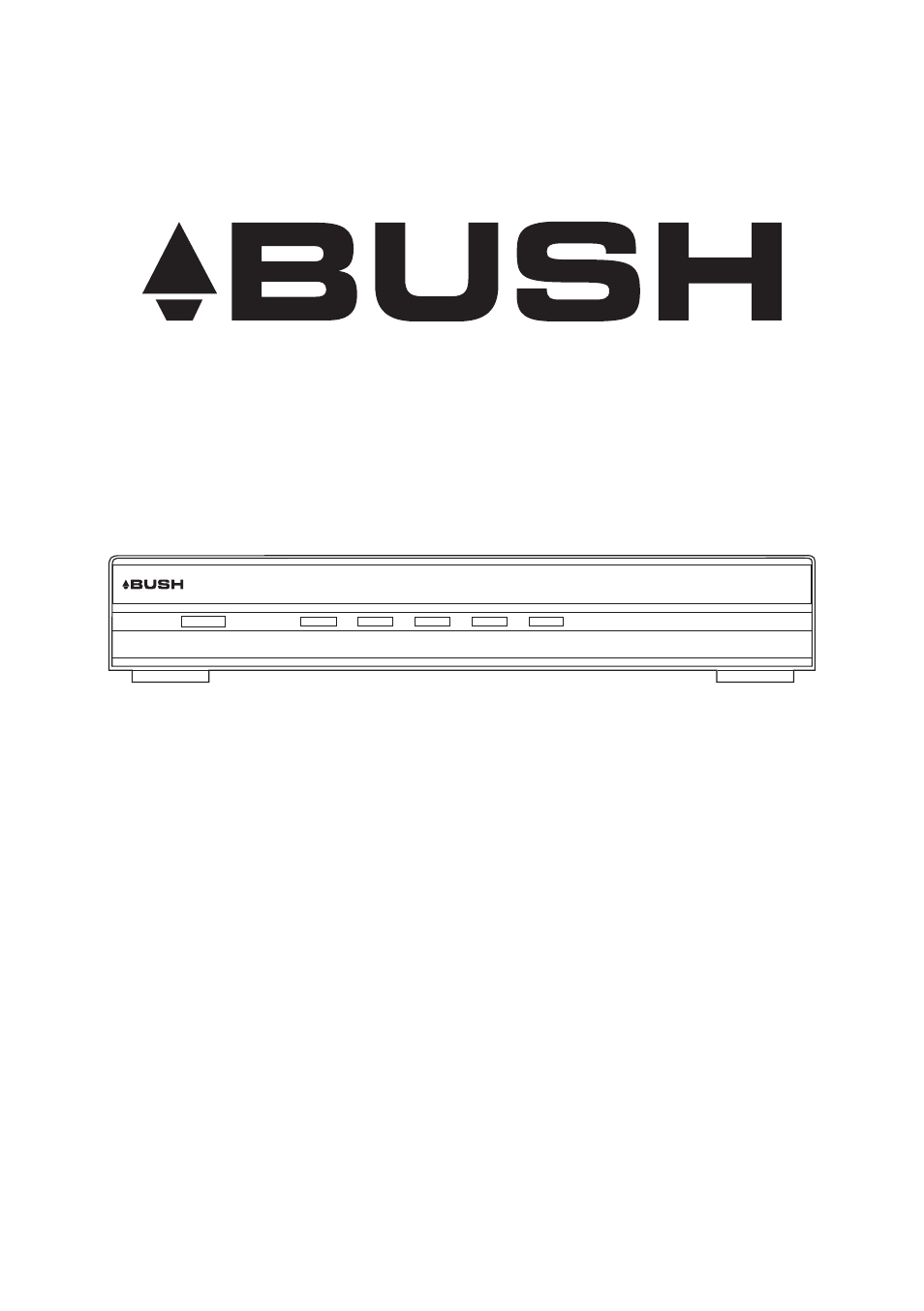 bush bhas01ur user manual 40 pages rh manualsdir com bush tv remote user manual bush tv remote user manual
