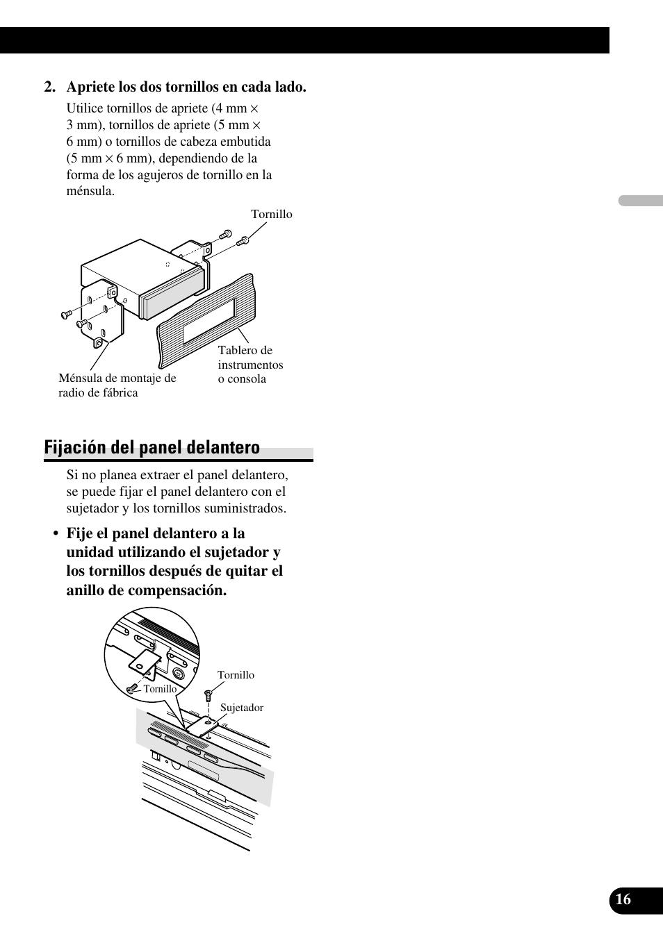 Pioneer Avh P5000dvd Wiring Diagram Luxury P1400dvd P5700dvd Installation Manual Pdvd