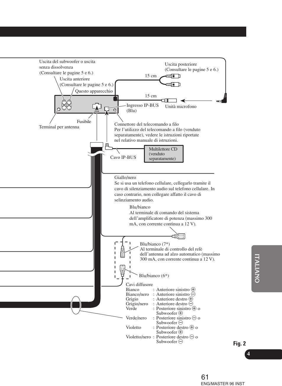 pioneer deh p70bt user manual page 61 86 original mode rh manualsdir com Nero 6 Windows 7 Nero 6 Serial Number