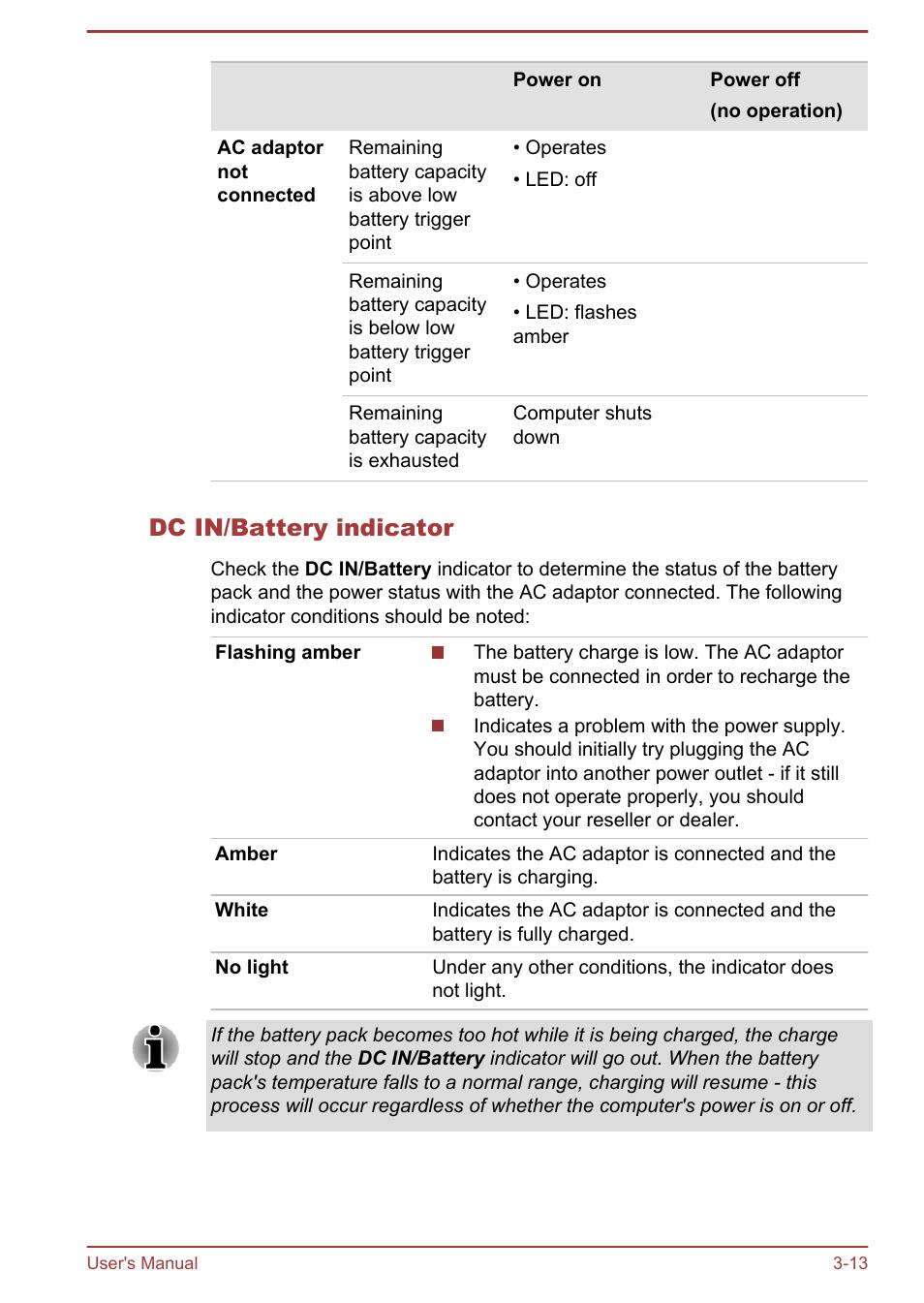 ... Array - dc in battery indicator toshiba satellite l855 b user manual rh  manualsdir com