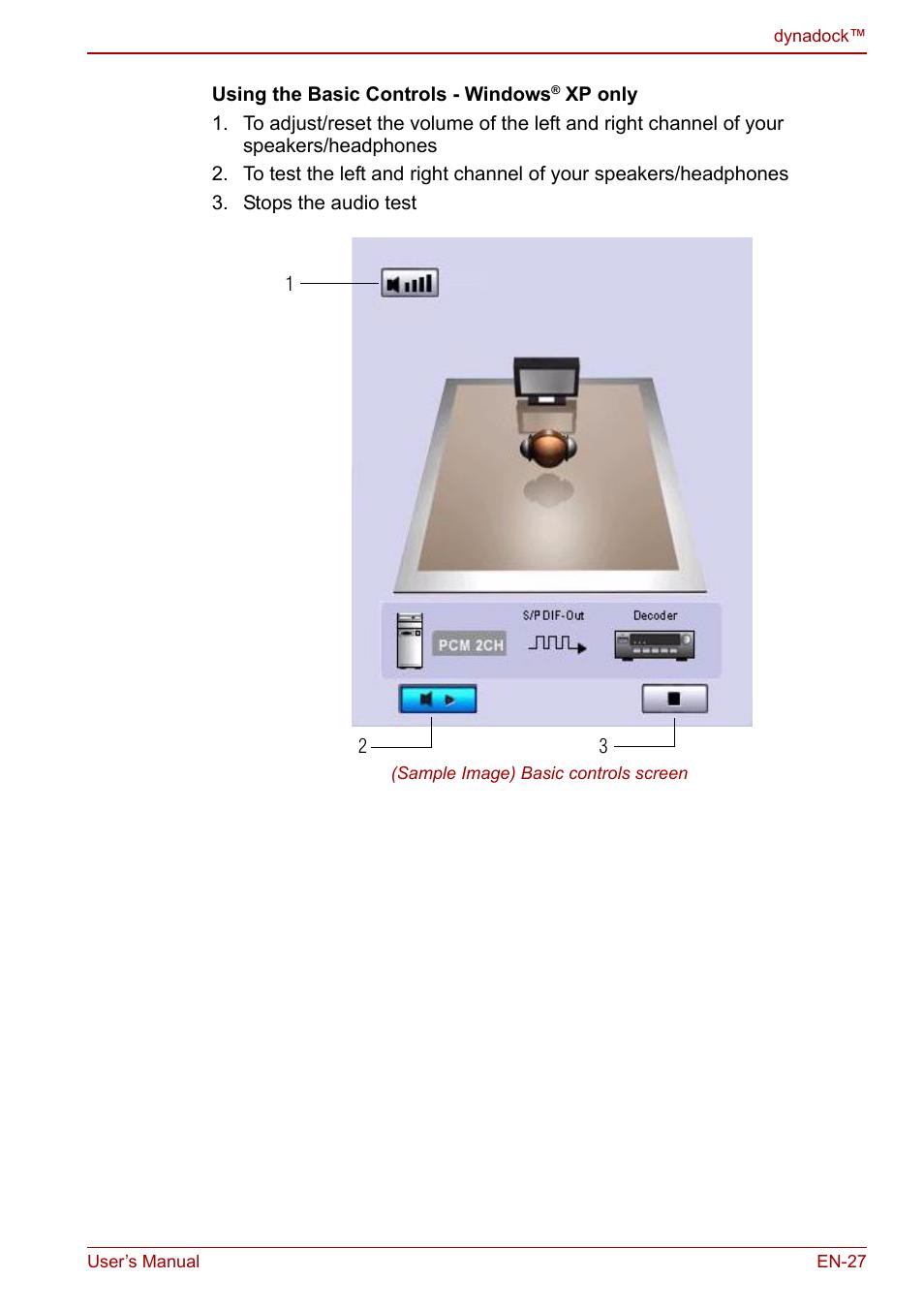 toshiba dynadock u10 user manual page 27 44 rh manualsdir com